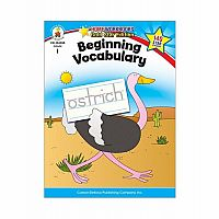 Beginning Vocabulary, Grade 1