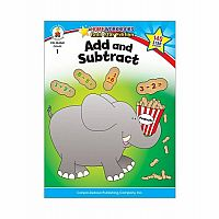 Add and Subtract, Grade 1