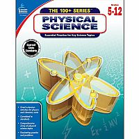 Physical Science - 100+ Series Gr 5-12
