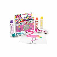 Do-A-Dot Ultra Bright Shimmer Markers 5 Pack
