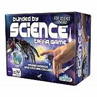 Blinded By Science - Trivia Game