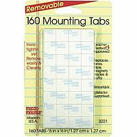 160 Mounting Tabs