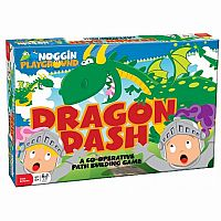 Dragon Dash Cooperative Game