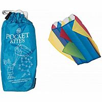 Pocket Kite - Travel Kite