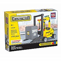 BRICTEK Construction Forklift