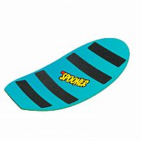 "24"" Spooner Board - Turquoise (Freestyle)"