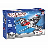 BRICTEK Space Defender 3