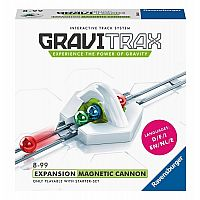 GraviTrax - Magnetic Cannon Expansion