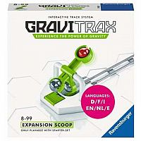 GraviTrax-Scoop Expansion