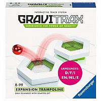 GraviTrax-Trampoline Expansion