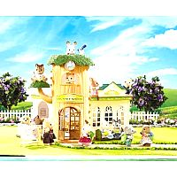 Country Tree School - Calico Critters