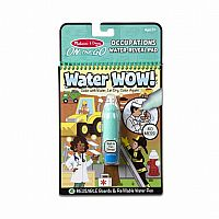 Water Wow! - Occupations