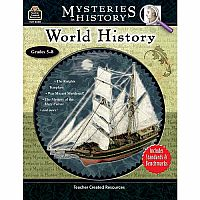 Mysteries in History - World History