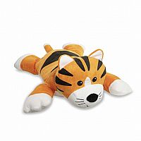 Cuddle Tiger Jumbo Plush Stuffed Animal