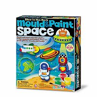 Space -Mould and Paint
