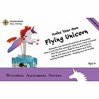 Flying Unicorn Automata
