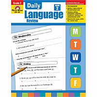 Gr 2 Daily Language Review
