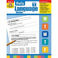 Gr 3 Daily Language Review