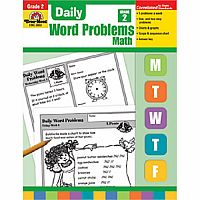 Gr 2 Daily Word Problems