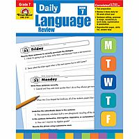 Daily Language Review - Grade 7