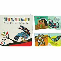 Sharing Our World Board Book