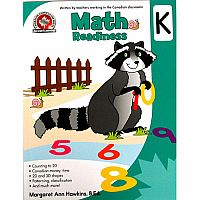 Gr K Math Readiness