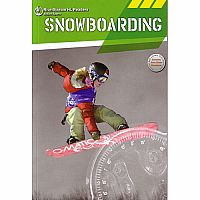 Snowboarding - Action Sports Hl Readers