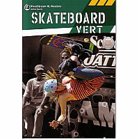 Skateboard Vert - Action Sports Hl Reader