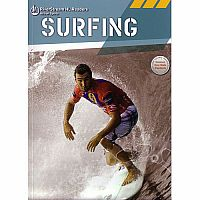 Surfing - Action Sports Hl Reader