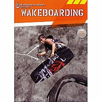 Wakeboarding - Action Sports Hl Reader