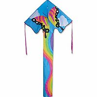 Butterfly Large Easy Flyer Kite