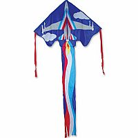F16 Large Easy Flyer Kite