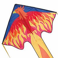Phoenix Large Easy Flyer Kite