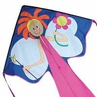 Fairy - Large Easy Flyer Kite