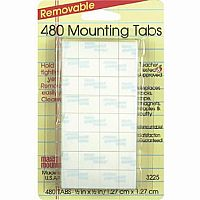 480 Mounting Tabs