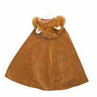 Toddler Lion Cape