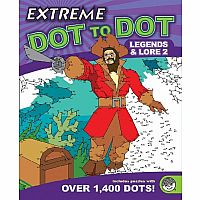 Extreme Dot To Dot - Legends And Lore 2