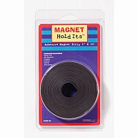 "Adhesive Magnetic Strip 1"" x 10'"