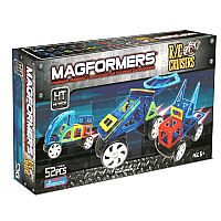 R/C Cruisers - Magformers