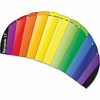 Rainbow - Barracuda Power Kite 1.7