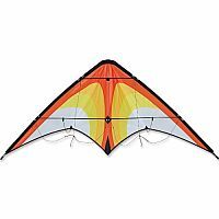 Fire Raptor - Osprey Sport Kite