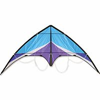 "72"" Blue Addiction Pro Sport Kite"