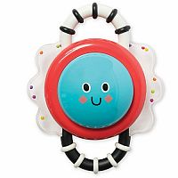 All Smiles Activity Toy
