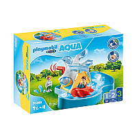 1.2.3. AQUA Water Wheel Carousel