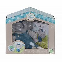 Mini Alvin Elephant - Gift Set