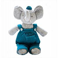Alvin Elephant - Plush Toy