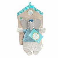 Alvin Elephant - Soft Toy