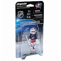 Columbus Blue Jackets Goalie