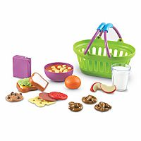 New Sprouts Lunch Basket