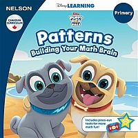 Disney Learning Patterns: Building Your Math Brain